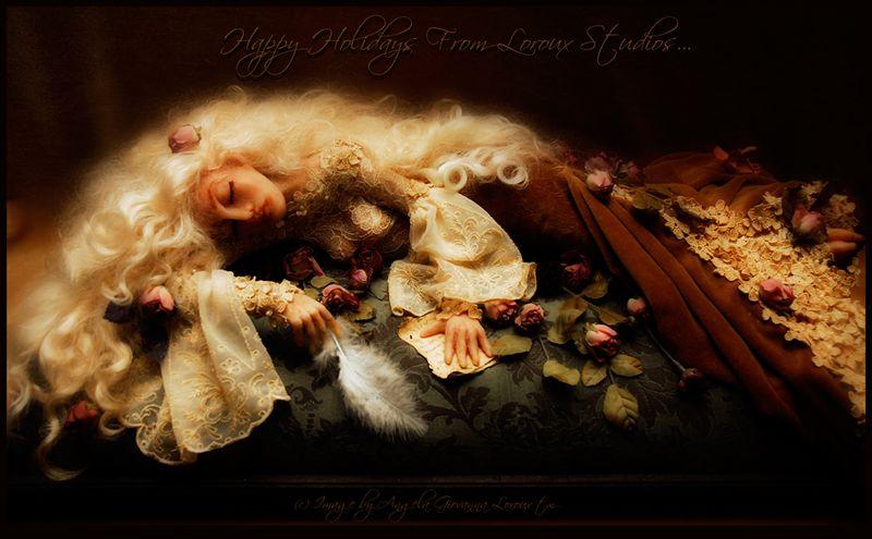 72 dpi LOROUX HOLIDAY CARD 2012
